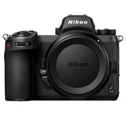 Nikon Z 6II boitier nu