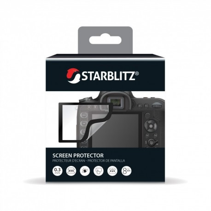 STARBLITZ PROTECTION ECRAN PR NIKON D750