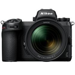 Nikon Z 6II + 24-70mm F/4