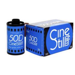 CINESTILL CineStill Xpro 50 Daylight C-41 135