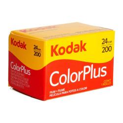 KODAK ColorPLus 24p 200