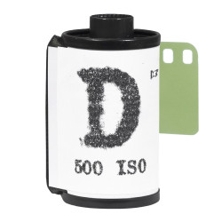 WASHI D - 500 ISO - 135MM /36