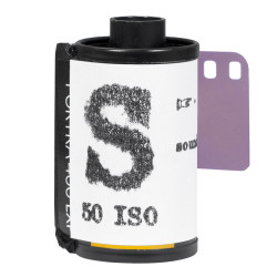 WASHI S - 50 ISO - 135MM /36P