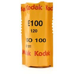 KODAK EKTACHROME E100 120 DIAPO UNITAIRE