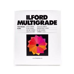 ILFORD 1 JEU DE 12 FILTRES MULTIGRADE 8,9X8,9