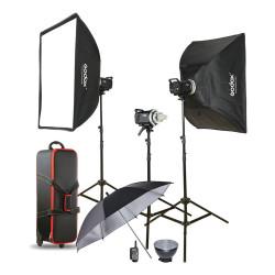 Godox MS300-D Kit
