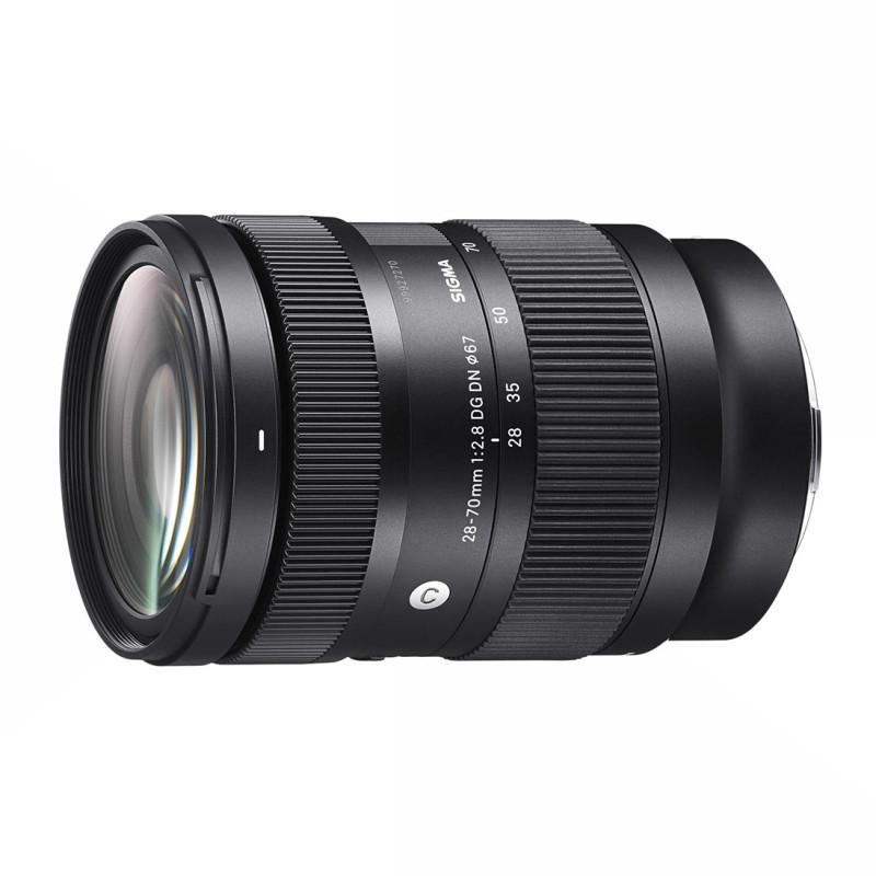SIGMA 28-70 mm f/2,8 DG DN Sony E Contemporar