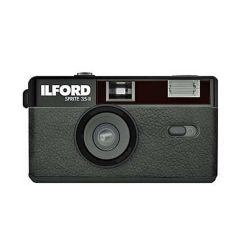 ILFORD SPRITE 35 II CAMERA NOIR