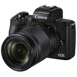 CANON EOS M50 MARK II NOIR+18-150 IS STM