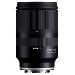 TAMRON 17-70/2,8 DI III-A VC RXD SONY E