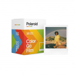 POLAROID GO FILM DOUBLE PACK 16 PHOTOS