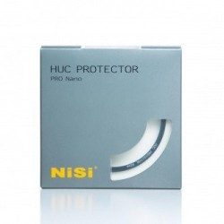 NISI HUC PROTECTOR PRO NANO 52MM