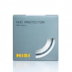 NISI HUC PROTECTOR PRO NANO 58MM