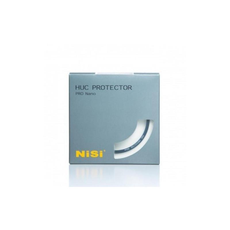 NISI HUC PROTECTOR PRO NANO 62MM