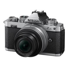 Nikon Zfc + Z 16-50mm DX SL