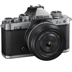 NIKON Zfc +Z 28mmf/2.8 SE