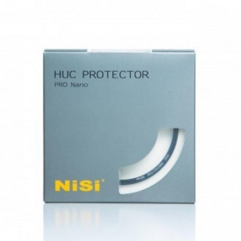 NISI HUC PROTECTOR PRO NANO 55MM