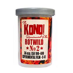 KONO ROTWILD No2 100-40036P
