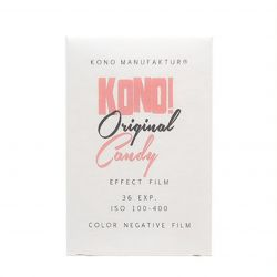 KONO ORIGINAL CANDY 100-400 36P