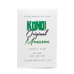 KONO ORIGINAL MONSOON 100-400 36 P