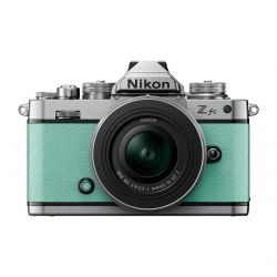 Nikon Zfc + Z 16-50mm DX SLVert