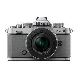 Nikon Zfc + Z 16-50mm DX SLgris