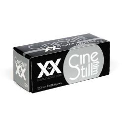 CINESTILL BW XX 120