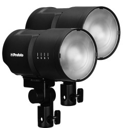 PROFOTO B10 DUO KIT