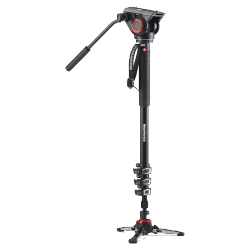 MANFROTTO MVM500A MONOPODE VIDEO