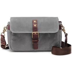 ONA BAG - BOWERY FOR LEICA (Gris)
