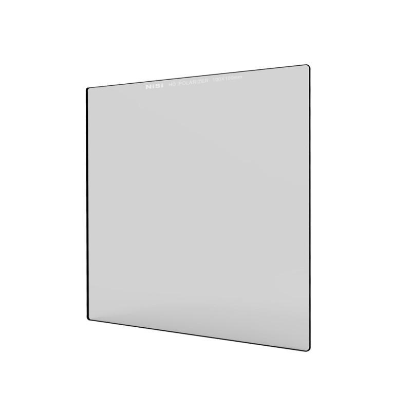 NiSi Polarisant Linéaire HD 100x100mm