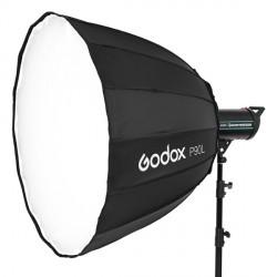 GODOX PARABOLIC SOFTBOX 90CM MONTURE S P90L