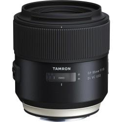 TAMRON 85/1.8 DI VC USD CANON