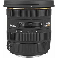 SIGMA 10-20/3.5 EX DC HSM-NIKON