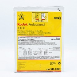 KODAK RÉVÉLATEUR X-TOL 5 L