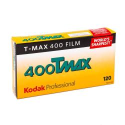 KODAK T-MAX 400 120 PAR 5