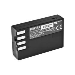 PENTAX BATTERIE D-LI109
