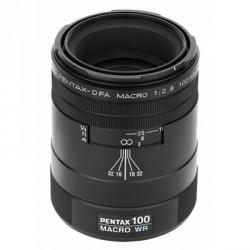 PENTAX 100/2.8 MACRO WR