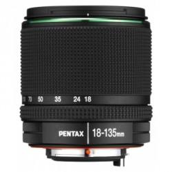PENTAX 18-135/3.5-5.6 ED AL WR