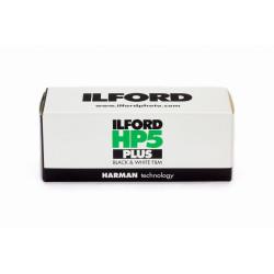 ILFORD HP5 PLUS 120 MM