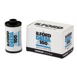 ILFORD DELTA 100 PROFESSIONAL 35MM (36 POSES)