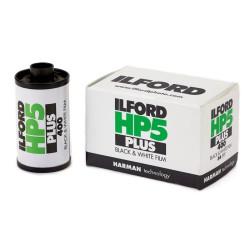 ILFORD HP5 PLUS 35mm (36 POSES)