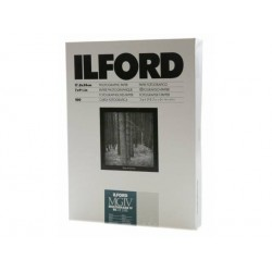 ILFORD MULTIGRADE 44M 13X18 CM (X25)