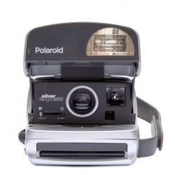POLAROID 600 ROUND (RECONDITIONNÉ)