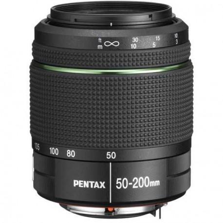 PENTAX DA 50-200/4-5.6 ED WR