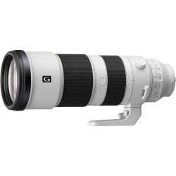 SONY 200-600 MM F/5.6-6.3 OSS FE