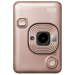 FUJIFILM INSTAX MINI LIPLAY BLUSH OR