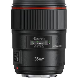CANON EF 35/1.4 L USM II