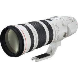 CANON EF 200-400MM F/4 L IS USM