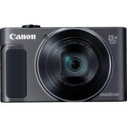 CANON SX620 NOIR + ETUI + 16GO
